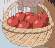 Doc Q's apples