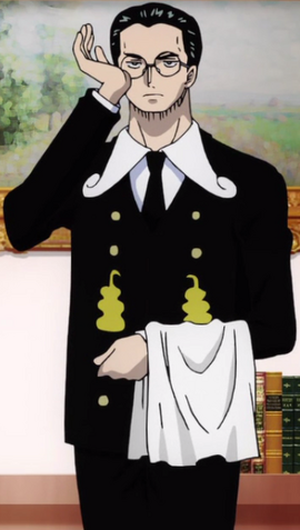 Kuro Anime Infobox