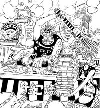 Mini aventure Octo takoyaki