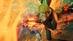 Sanji Kicking Vegeta Jump Force