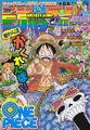 Shonen Jump 2011 numero 25