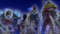 Super Powers - Daifuku, Zuccotto, Cinnamon et Smoothie
