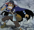 Usopp Thriller Bark