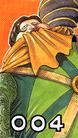 Babe Manga Color Scheme