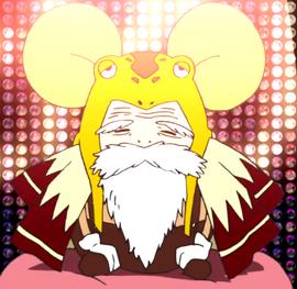 Kerojii Anime Infobox