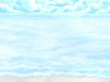 Mare bianchissimo
