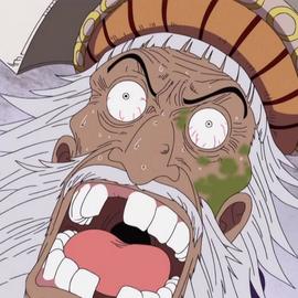 Pantiri Anime Portrait