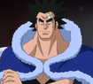 Riku Doldo III at Age 31