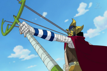 Arsenal do Usopp/Kabuto