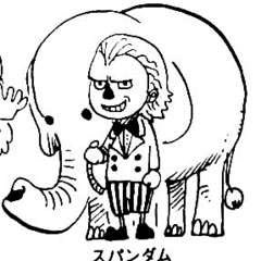 Funkfleed cucciolo