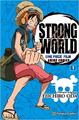 Strong World portada