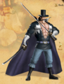 Vista Pirate Warriors
