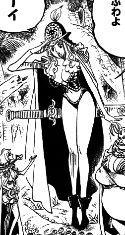 Aphelandra Manga Infobox