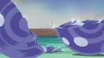 Bola de Cristal destruida