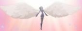 Cien Fleur: Wing
