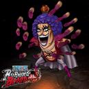 One Piece Burning Blood Emporio Ivankov (Artwork)