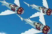 Peixes Voadores