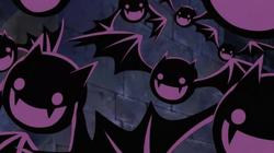 Shadow Shadow pipistrelli