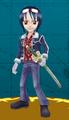 Tashigi One Py Berry Match