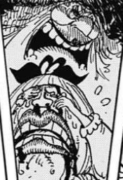 Big Mom Abuses Chiffon
