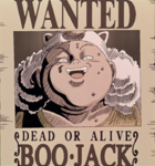 Boojack's Movie 2 Wanted Poster