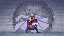 Dosmarch VS Ichiji
