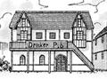 Drinker's Pub manga