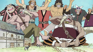Erbaf Pirates