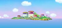 Остров Джема