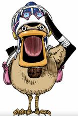 Karoo Digital Colored Manga