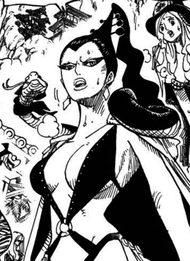 Kikyo Manga Infobox