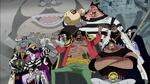 Les nouveaux pirates de Barbe Noire