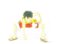 Luffy4 Figurine 2