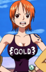 Nami Movie 7 First Outfit