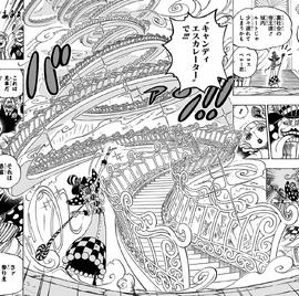 Pero Pero no Mi Manga Infobox