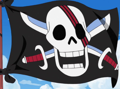 Jolly Roger One Piece Wiki Fandom Powered By Wikia