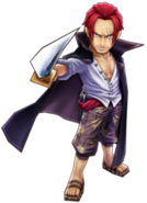 Shanks Thousand Storm
