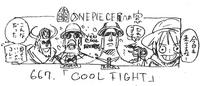 Visages des Yétis Cool Brothers
