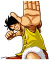Luffy OPGB