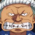 Minatomo (Wano) Portrait