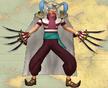 Buggy Marineford Pirate Warriors 3
