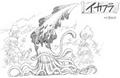 Ikahula Concept Art