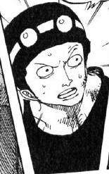 Kebi Manga Infobox