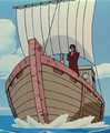 Mr.5 and Miss Valentine's Boat.png