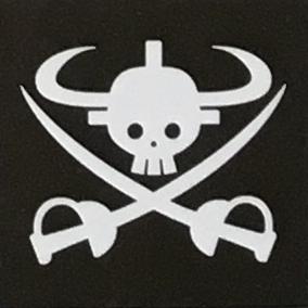 Nuevos Piratas Gigantes Guerreros