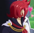 Reacción lasciva de Ichiji