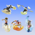 The One Piece Battle Set 2