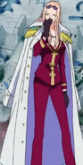 Hina's Outfit at Marineford