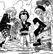 Piratas de ussop