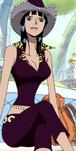 Robin Sabaody Archipelago Arc Outfit